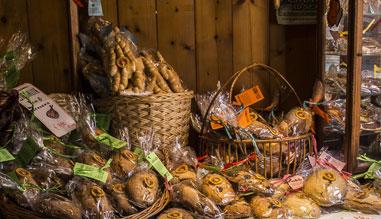 Degustazione Prodotti Comacchio